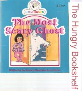 The Most Scary Ghost : Cocky's Circle Little Books : Kid's Early