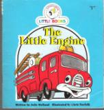 The Little Engine : Cocky's Circle Little Books : Early Reader