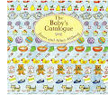 * AHLBERG, Janet & Allan : The Baby's Catalogue SC Picture Book
