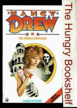 * KEENE, Carolyn : Nancy Drew #30 The Hidden Staircase SC