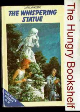 KEENE, Carolyn : Nancy Drew #14 The Whispering Statue SC