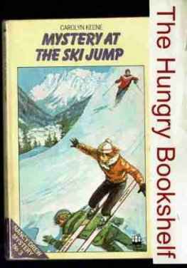KEENE, Carolyn : Nancy Drew #3 Mystery at the Ski Jump SC