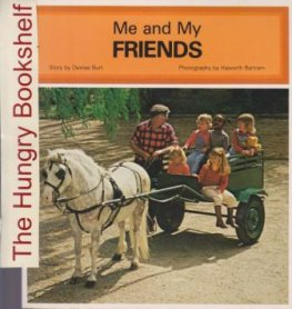 BURT, Denise : Me and My Friends : Childerset 1982