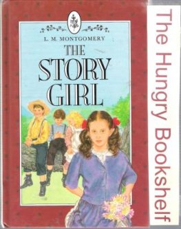 MONTGOMERY, L.M : The Story Girl : HC Red Laminate Book