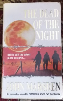 MARSDEN, John : The Dead of the Night #2 SC Tomorrow Series Book