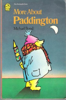 BOND, Michael : More About Paddington : SC Kid's Book