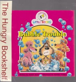 Bubble Trouble : Cocky's Circle Little Books : Kid's Early Read