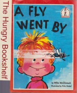 * DR SEUSS : A Fly Went By : Mike McClintock : SC Kid's B