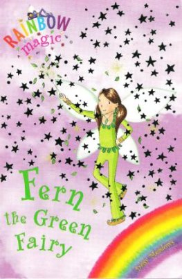 * MEADOWS, Daisy : Fern the Green Fairy #4 Rainbow Magic SC Book