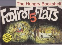 * BALL, Murray : Footrot Flats #5 : Large Softcover Cartoon Book