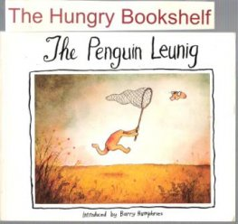 * LEUNIG, Michael : The Penguin Leunig : Medium Softcover Book