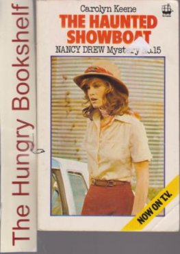 KEENE, Carolyn : Nancy Drew #15 The Haunted Showboat