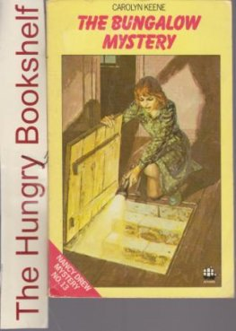 KEENE, Carolyn : Nancy Drew #13 The Bungalow Mystery