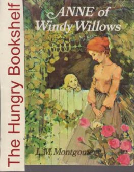 MONTGOMERY, L.M : Anne of Windy Willows : HC Laminate Edition