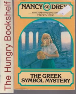 * KEENE, Carolyn : Nancy Drew #60 The Greek Symbol Mystery SC