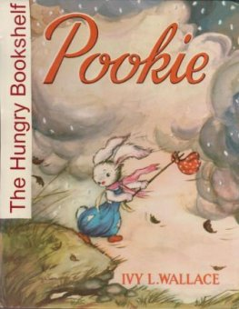 WALLACE, Ivy L : Pookie Hardcover 1966 RARE Collectable Book