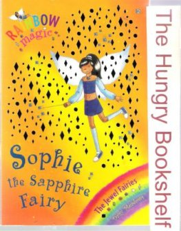 MEADOWS, Daisy : Sophie the Sapphire Fairy #27 : Rainbow Magic