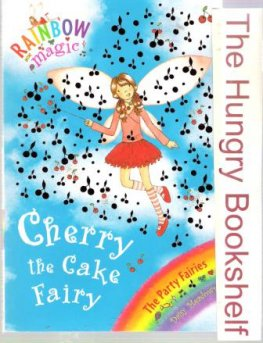 * MEADOWS, Daisy : Cherry the Cake Fairy 15 : Rainbow Magic Book