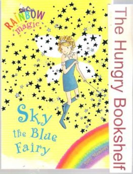 MEADOWS, Daisy : Sky the Blue Fairy #5 : Rainbow Magic Book SC