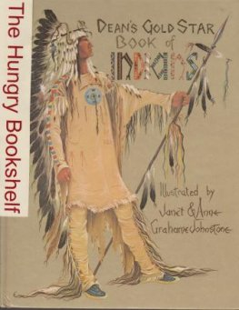 * Dean's Gold Star Book of Indians : HC J & A Grahame Johnstone