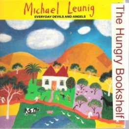 * LEUNIG, Michael : Everyday Devils & Angels SC Comic Style Book