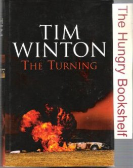 WINTON, Tim : The Turning : Hardcover Dust Jacket : First Ed