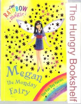 * MEADOWS, Daisy : Megan the Monday Fairy #36 : SC Kid's Book