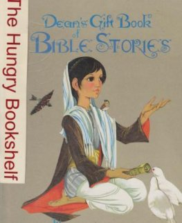 * DEAN'S Gift Book of Bible Stories Grahame Johnstone Hardcover