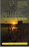 HINTON, S.E : Hawkes Harbour : Softcover Book
