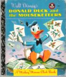 Disney's Donald Duck and the Mouseketeers #D95 : HC Sydney LGB