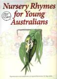 * GIBBS, May Nursery Rhymes for Young Australians SC Book *NEW*
