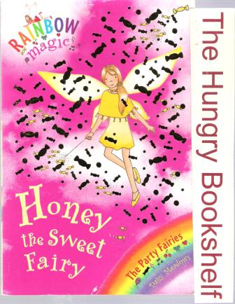 * MEADOWS, Daisy : Honey the Sweet Fairy #18 Rainbow Magic Book