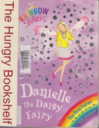 * MEADOWS, Daisy : Danielle the Daisy Fairy 48 SC Rainbow Magic