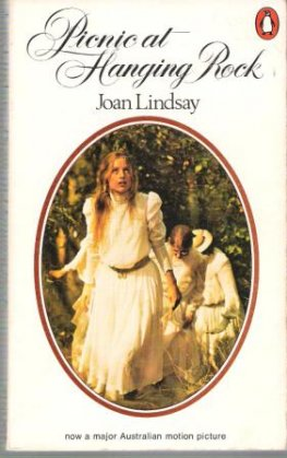 LINDSAY, Joan : Picnic at Hanging Rock : SC Book Australian