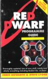 CHRIS HOWARTH & STEVE LYONS : Red Dwarf Programme Guide PB Book