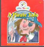A Pirate Tale : Cocky's Circle Little Books : Early Reader