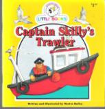 Captain Skilly's Trawler : Cocky's Circle Little Books : Early