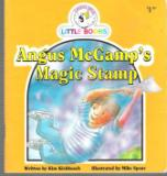 Angus McGamp's Magic Stamp : Cocky's Circle Little Books
