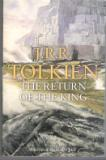 TOLKIEN, JRR : The Return of the King : Illustrated by Alan Lee