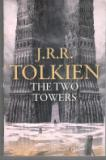 TOLKIEN, J.R.R : The Two Towers : Illustrated by Alan Lee *NEW*