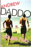 DADDO, Andrew : Youse Two : Paperback Book