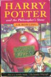 * ROWLING, J.K Harry Potter and the Philosopher's Stone SC Book
