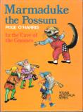 O'HARRIS, Pixie Marmaduke the Possum in Cave of Gnomes HC 1977