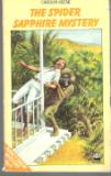 * KEENE, Carolyn : Nancy Drew #4 The Spider Sapphire Mystery