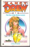 * KEENE, Carolyn : Nancy Drew #8 The Clue of the Broken Locket