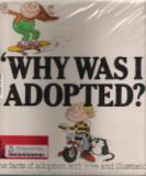 * LIVINGSTON, Carole : Why Was I Adpoted : Hardcover