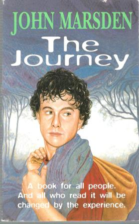 MARSDEN, John : The Journey : PB Book : Story of Youth
