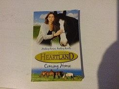 * BROOKE, Lauren : Heartland #1 Coming Home : PB Horse Book