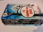 * BALL Murray Footrot Flats Pocket Book Collection 5x books SC